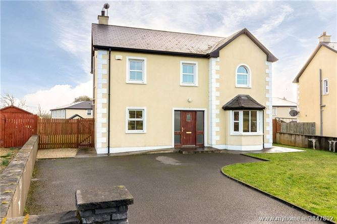 Photo of 3 Temple Manor, Ballinacarrow, Co. Sligo