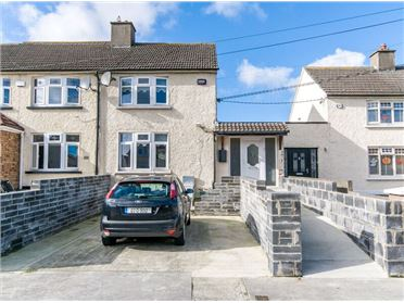 Photo of 22 Inagh Road, Ballyfermot, Dublin
