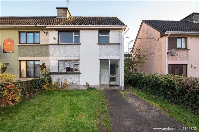 Main image for 2 Shannon Villas, Athlone, Co. Westmeath, N37 EH97
