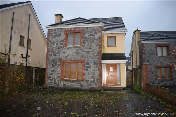 Property image of 2 Lerr View, Castledermot, Kildare