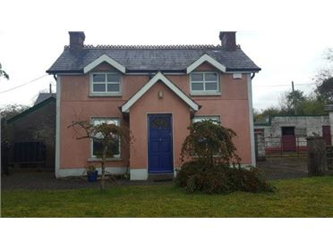 Photo of Gilltown Cross, Gilltown, Kilcullen, Kildare
