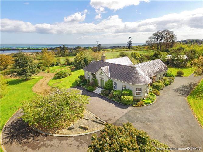 Bellevue House, Bollarney North, Knockrobin, County Wicklow, A67 C2Y7