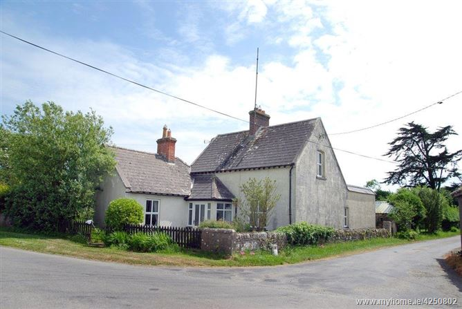 Main image for 'The Old Schoolmaster's House', Bannow, Wexford