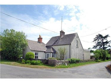 Photo of The Old Schoolmaster's House, St. Brendan's, Bannow, Wexford