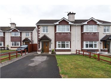 Photo of 73 Sliabh Rua, Ballymore Road, Moate, Co. Westmeath, N37 DR68