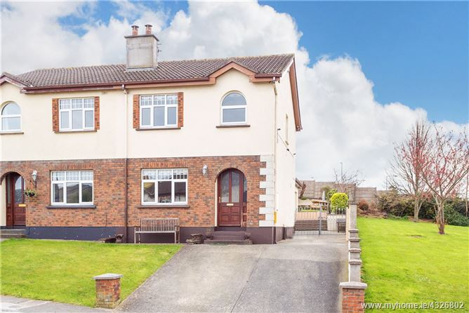 Main image for 32 Bayview Grange, Wicklow Town, Co Wicklow, A67 TN93