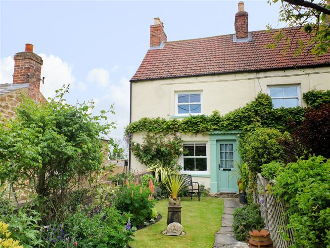 Main image for 4 Castle Cottage,Easingwold, North Yorkshire, United Kingdom