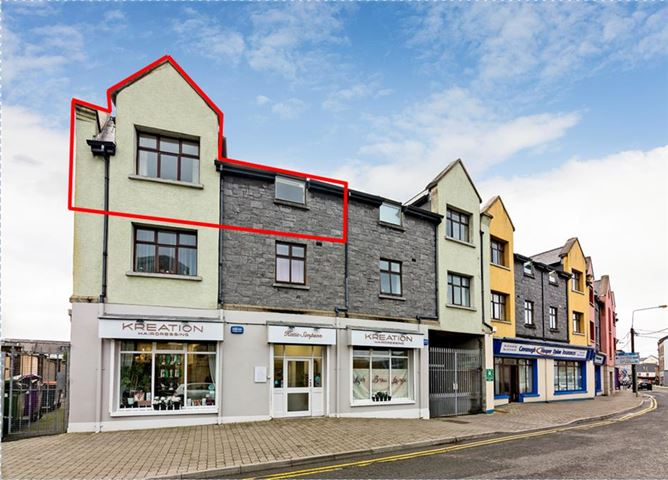 Main image for Apt 12 The Cloisters, Abbey Street, Sligo City, Sligo