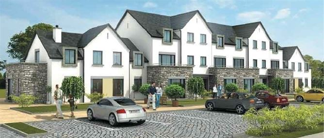 Main image for The Hazel No 72,  Showhouse, The Willows, Raheen, Athenry, Galway
