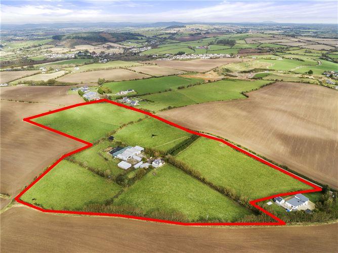 Main image for Ballinamona Beg, Ballaghkeen, Enniscorthy, Co Wexford, Y21 RX98