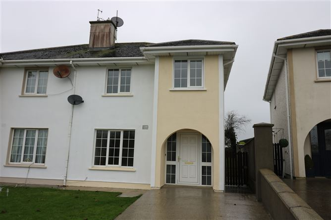 Main image for 16 Cregg Lawns, Carrick-on-Suir, Tipperary