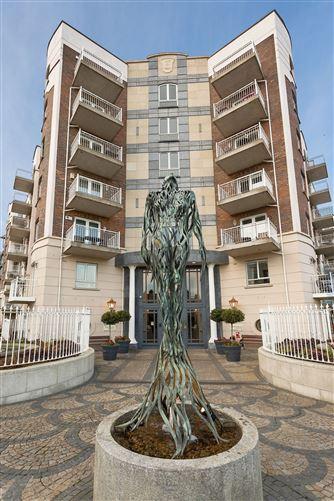 Main image for Apartment 40, The Lansdowne Block, Permbroke Square, Ballsbridge, Dublin 4