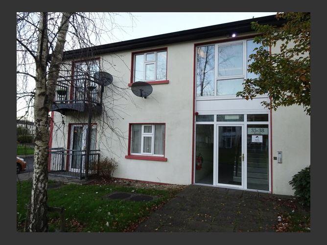 Main image for Apartment 35, Riverside Apartments, Castlerea, Co. Roscommon