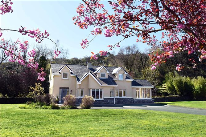 Main image for 9 Hawthorn Wood, Kenmare, Kerry