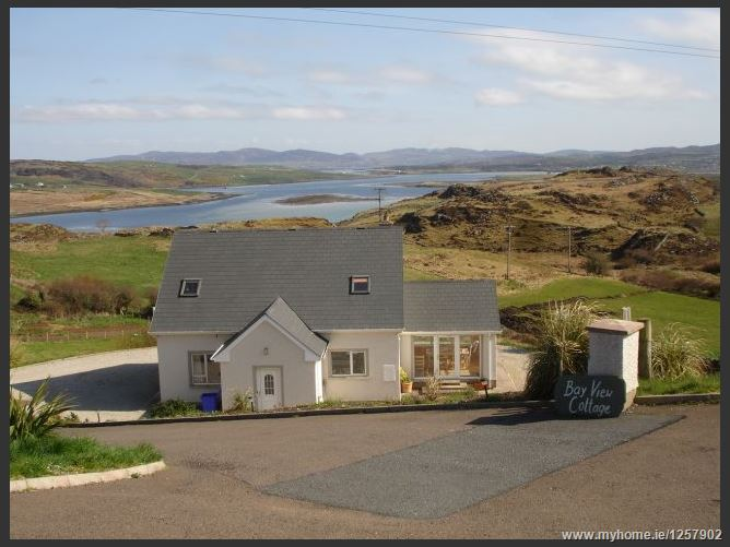 Main image for Bay View - Downings, Donegal