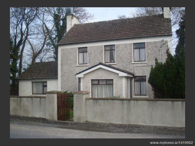 Garrafrauns, Dunmore, Co. Galway