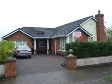 Main image of 4 Rosemount Court, Athgarvan, Co. Kildare