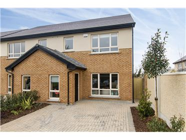 Main image for DodderBrook, Old Court Road, Ballycullen, Dublin 24