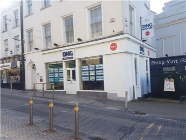 Main image of Office Space, 1, Tullow Street, Carlow Town, Carlow