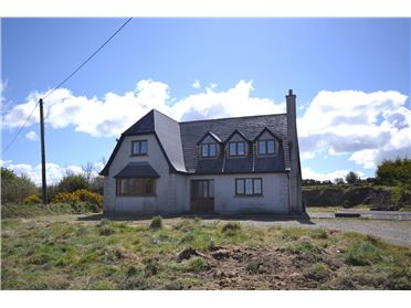 The Leap, Davidstown, Enniscorthy, Co. Wexford, Y21 VX63
