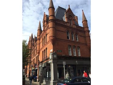 Main image of Fade Street, South Great George's Street, Dublin 2