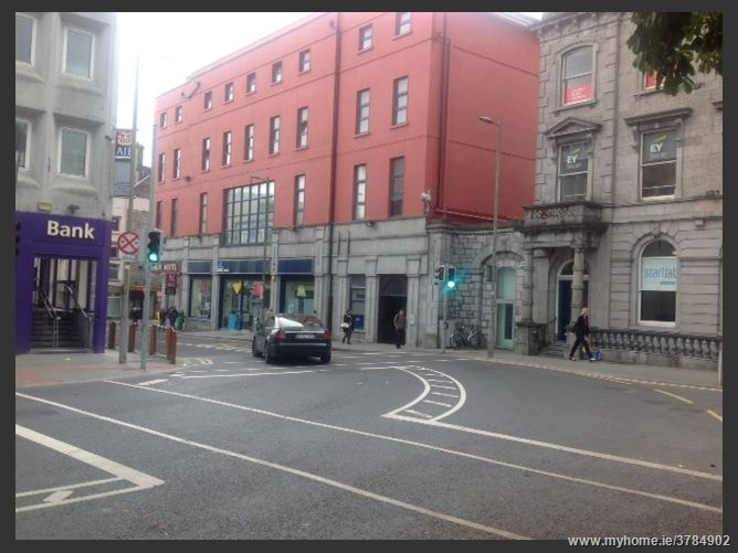 Photo of 301 Business Centre, Eyre Square, Galway City, Galway