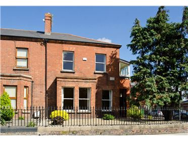 Photo of 50 Whitworth Road, Drumcondra, Dublin 9