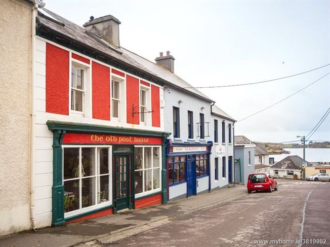 The Post House, Baltimore, Co Cork