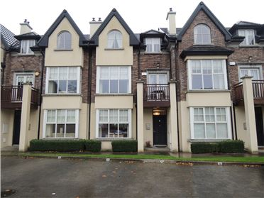 Main image of 18, Brownsbarn Wood, Kingswood, Naas Road, Dublin 22