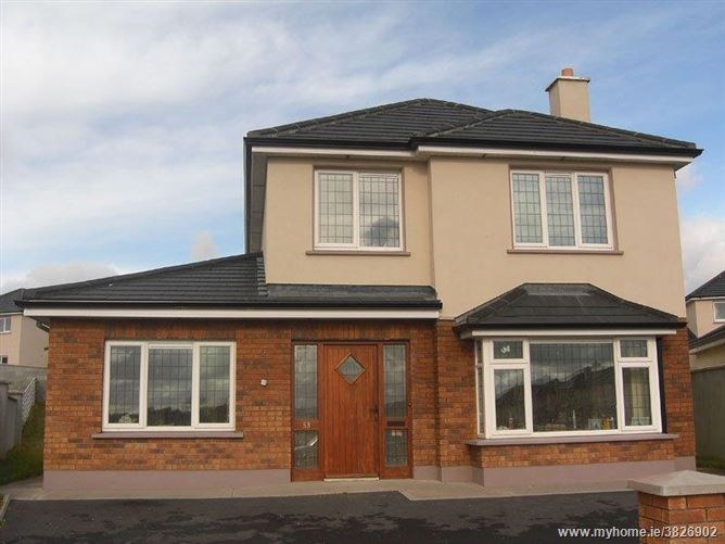 No. 24 Castle Manor, Racecourse Road, Roscommon, Roscommon