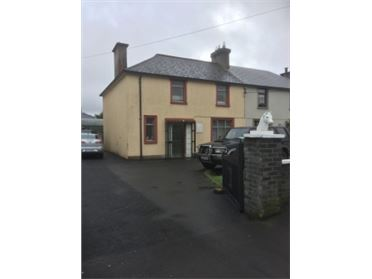 "Photo of ""Thomond House"", Newport Rd, Castlebar, Co.Mayo"