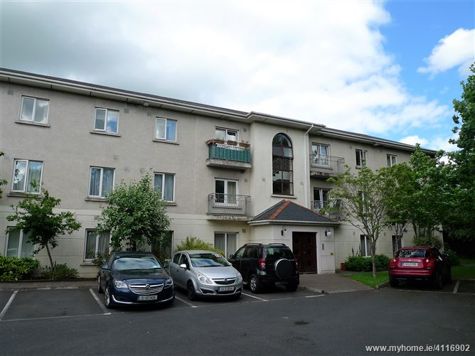 Main image of 31 Harbour View, Maynooth, Kildare