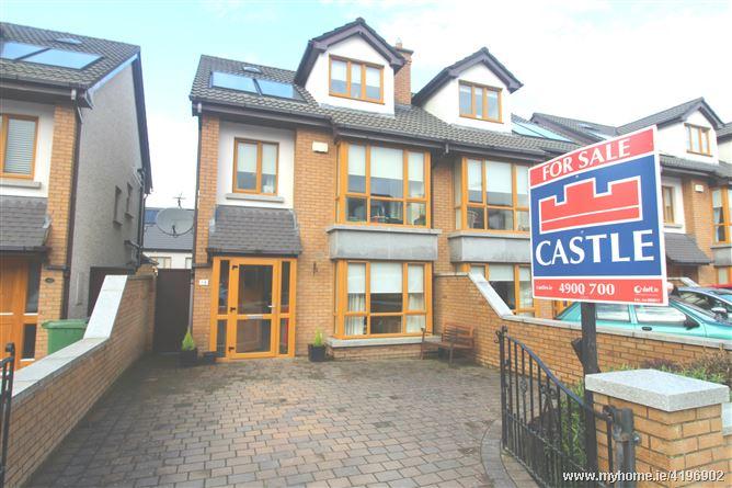 38 Broadfield Drive, Rathcoole,   Dublin