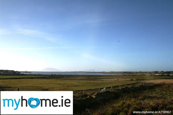 Tallagh, Belmullet, Co. Mayo