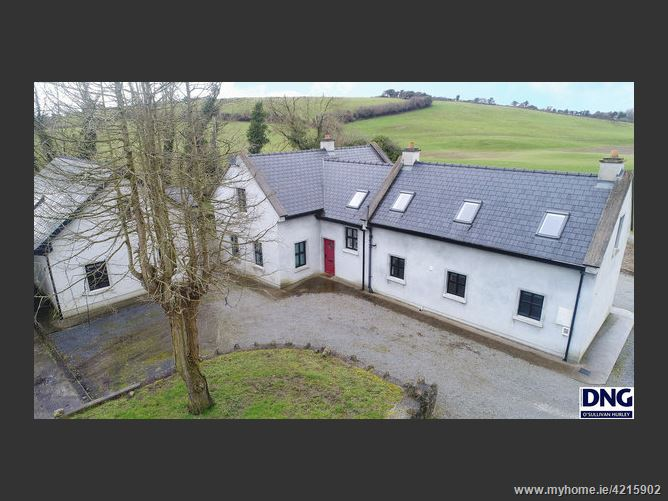 Fossa Cottage, Creggaun, Knockanean, Ennis, Co. Clare