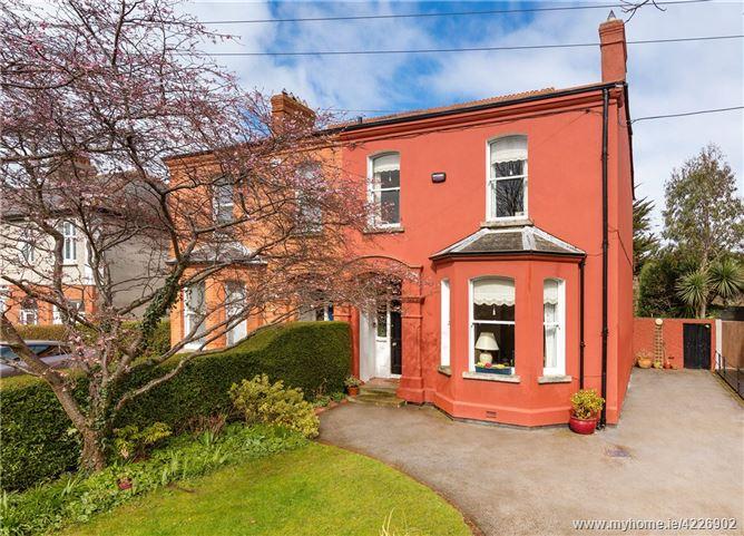 136 Seafield Road East, Clontarf, Dublin 3, D03 NW80