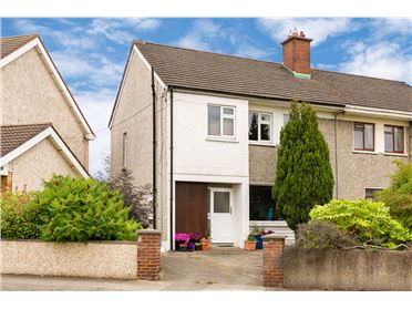 Photo of 69 St Cancies Road, Glasnevin,   Dublin 11
