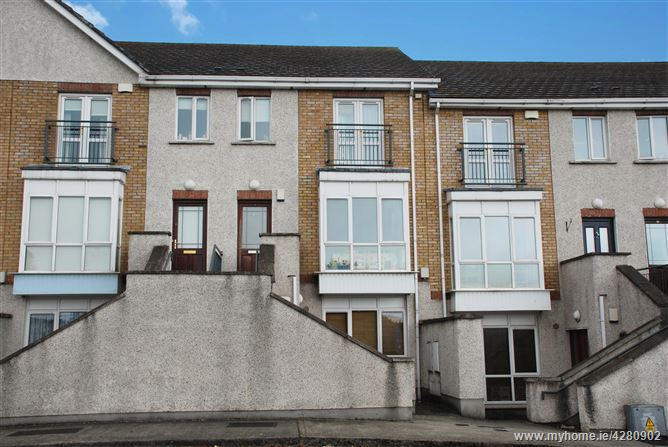 Apartment 8M Lanesborough Mews, Finglas, Dublin 11, Co. Dublin