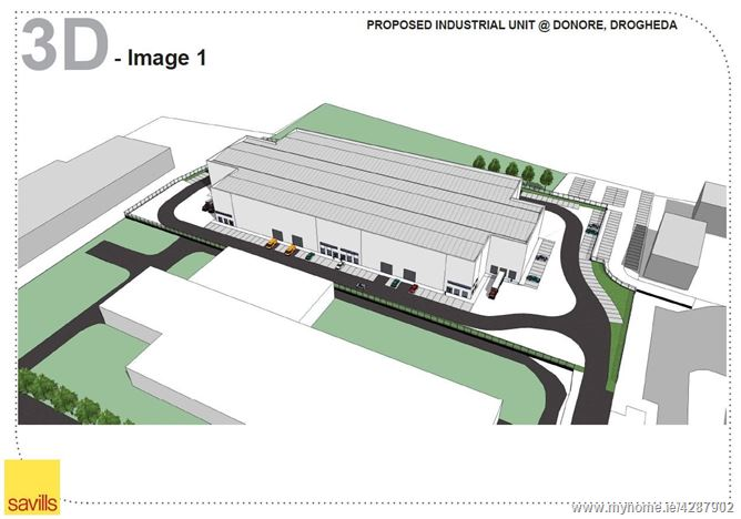 Main image for Donore Road , Drogheda, Co. Louth