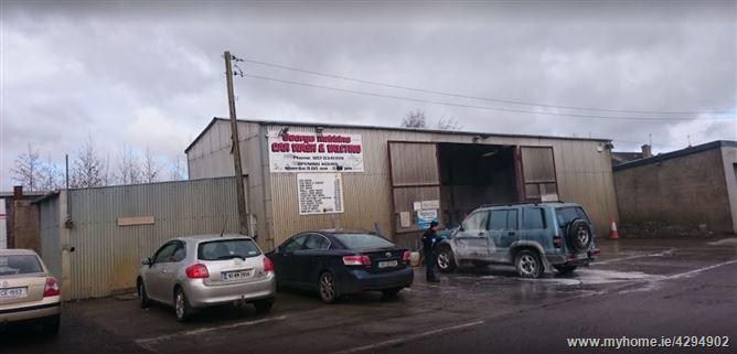 Main image for George Robbins Car Wash, The Tanyard, Tullamore, Offaly