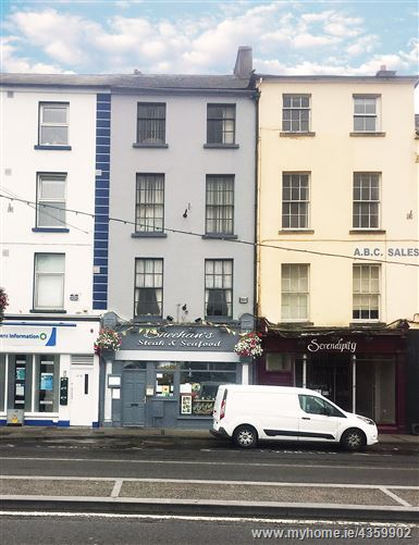 Main image for 40 Merchants Quay, Waterford City, Waterford