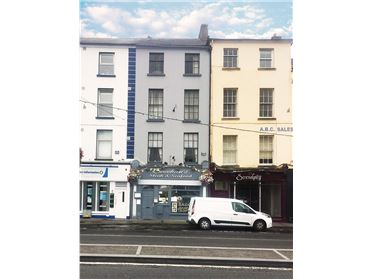 40 Merchants Quay, Waterford City, Waterford