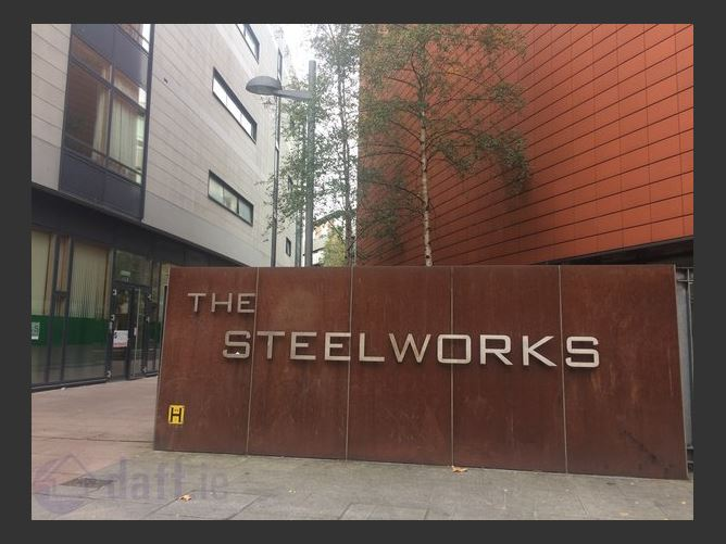 Main image for The Steelworks Apts, No 27 C2 The Millhouse Foley St D1, Amiens Street, Dublin 1