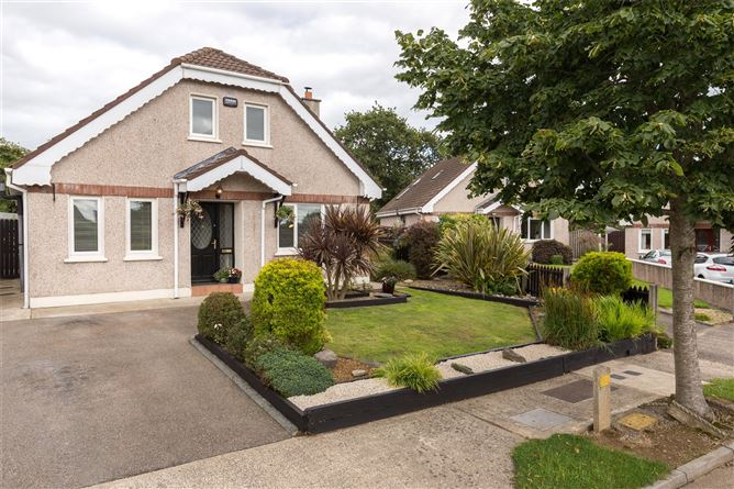 Main image for 128 Hazelwood, Gorey, Co Wexford, Y25VP70