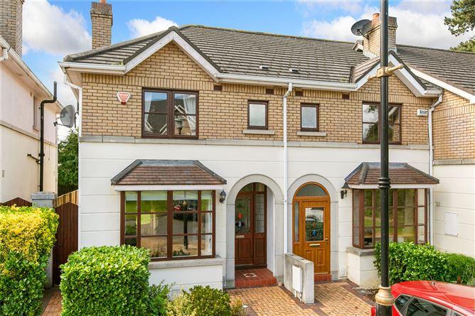 Main image for 4 Rockford Manor, Stradbrook Road, Blackrock, Co. Dublin A94 DV22