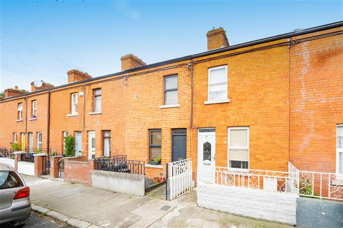 14 Ring Terrace, Inchicore, Dublin 8