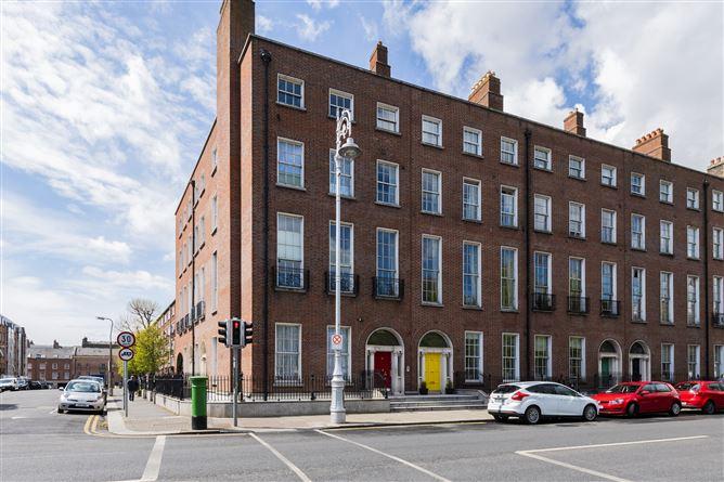 Main image for Apt 33, 55 Mountjoy Square West, Mountjoy Square, Dublin 1