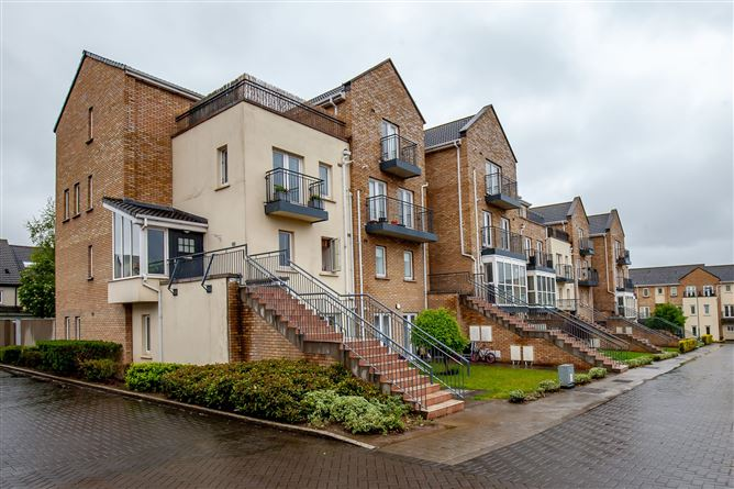 Main image for Apartment 48 Achill Square, Waterville, Blanchardstown, Dublin