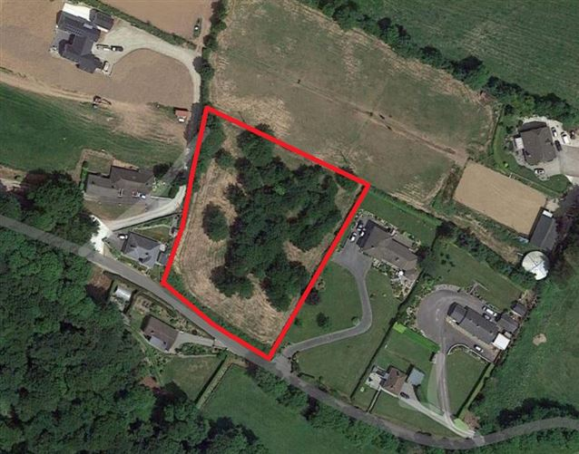 Main image for Lands at Skevanish, Innishannon, Cork