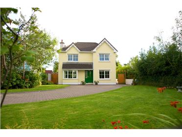 60 Fernwalk, Greenfields, Killumney Road, Ballincollig, Co Cork